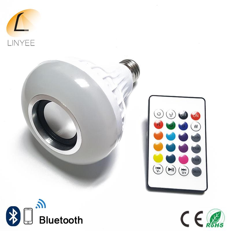 ampoule bluetooth