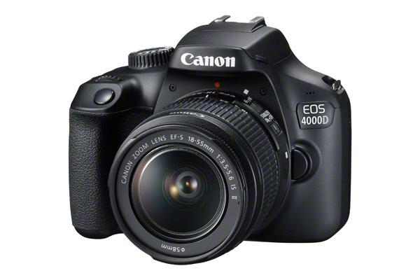 appareil photo canon reflex