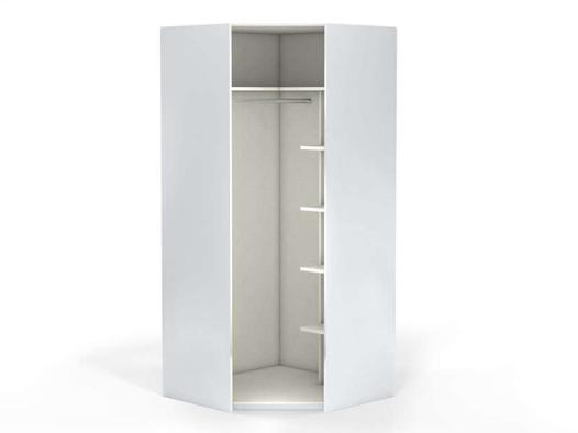 armoire angle