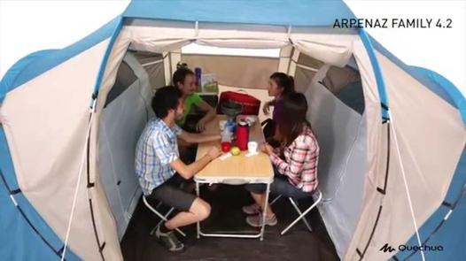 arpenaz family 4.2
