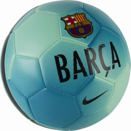 ballon barcelone