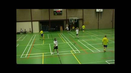 basket futsal