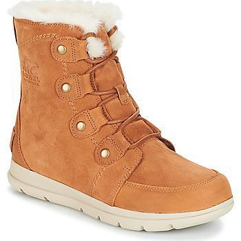 bottes neige