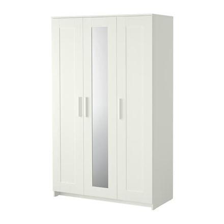 brimnes armoire