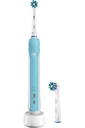 brosse dent electrique