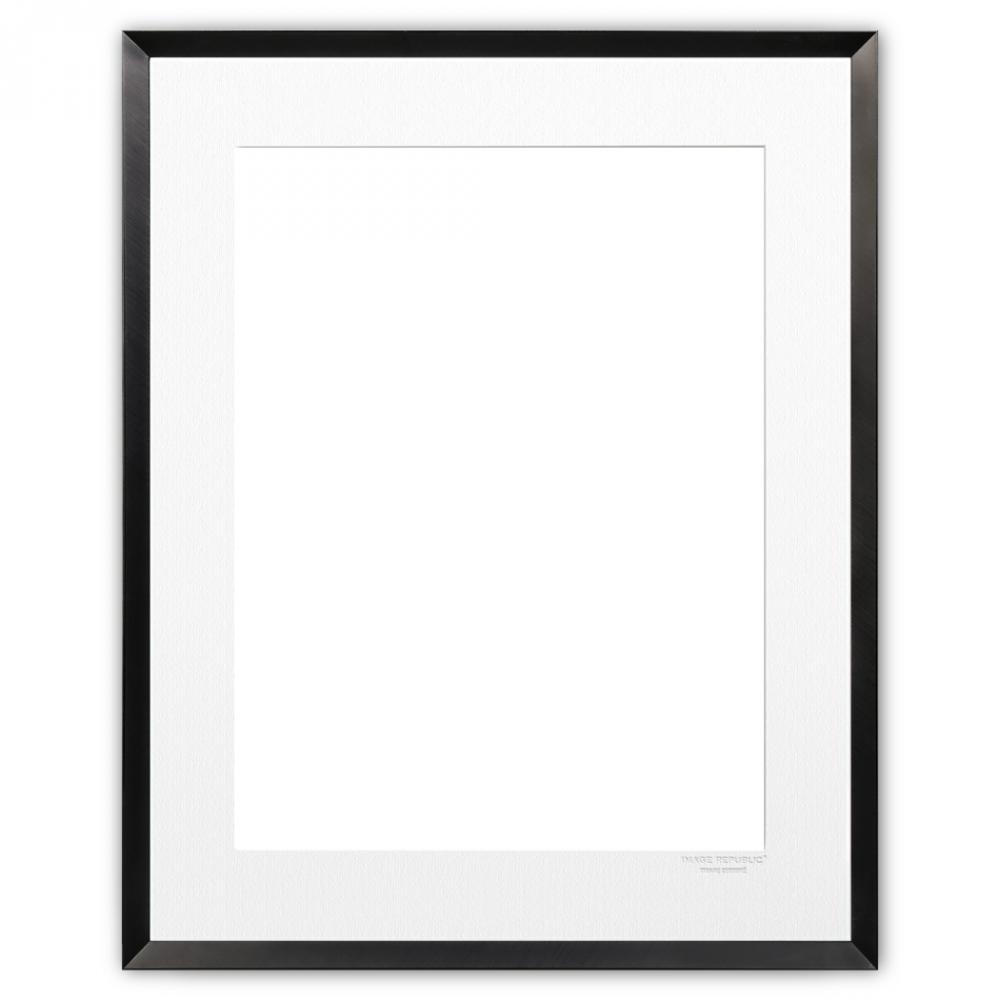 cadre photo noir