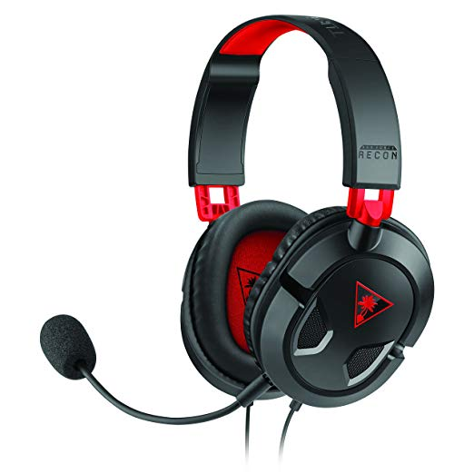 casque turtle beach ps4