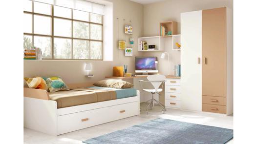 chambre pour enfant