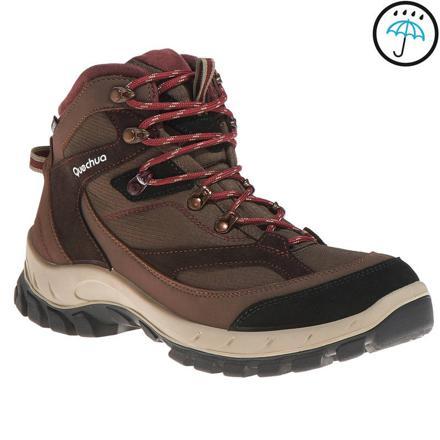 chaussure de montagne femme