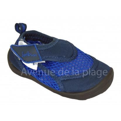 chaussure de plage enfant