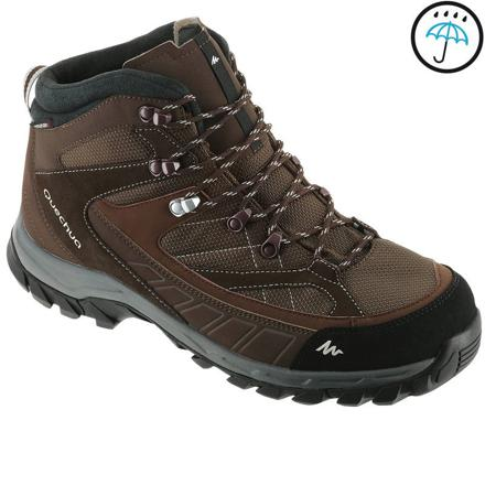 chaussure de randonnée
