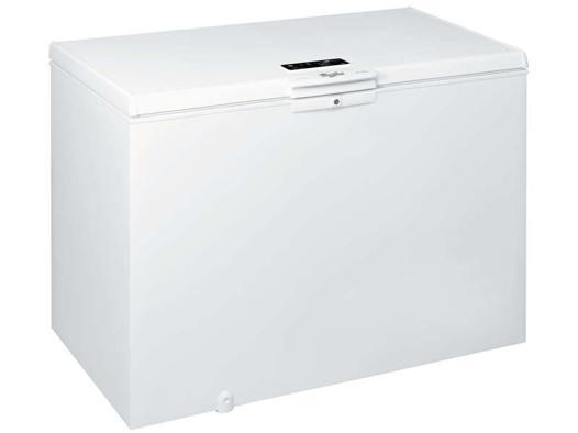 congelateur coffre whirlpool