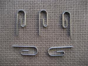 crochet rideau