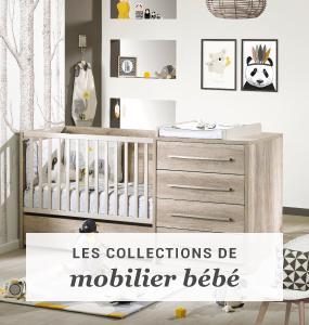 décoration chambre de bébé