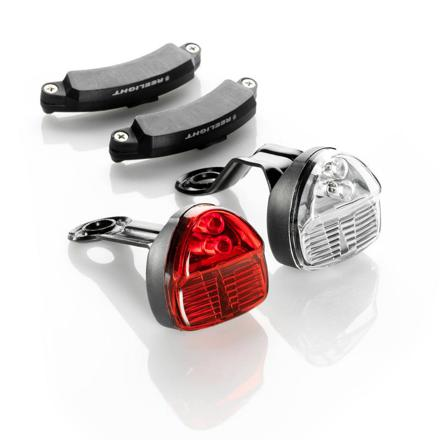 eclairage led velo