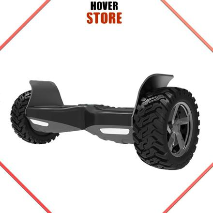 hoverboard tout terrain