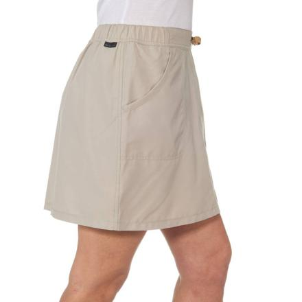 jupe short femme randonnée
