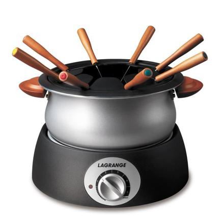 machine a fondue