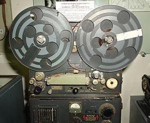 magnetophone