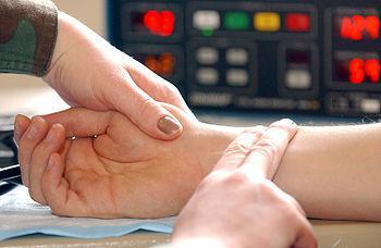 mesure fréquence cardiaque