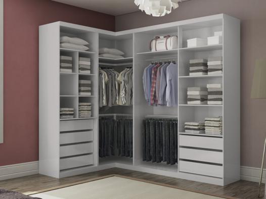 meuble dressing