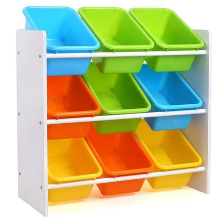 meuble rangement pour jouet
