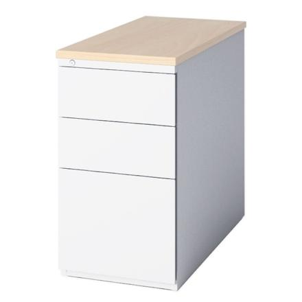 meuble sous bureau