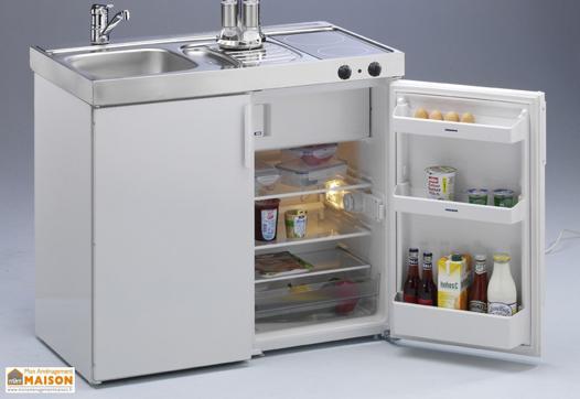 mini cuisine