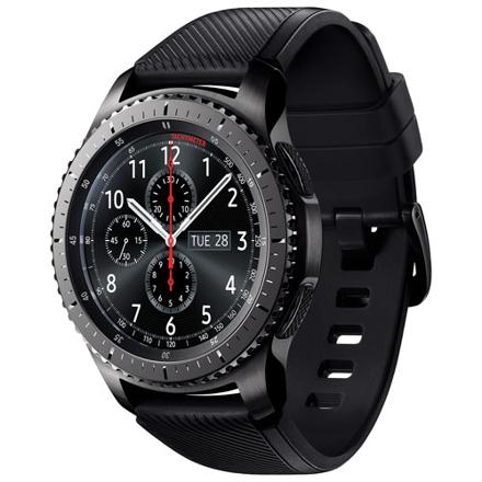 montre samsung gear s3