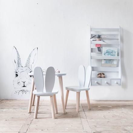 petite table et chaise enfant