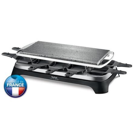 pierrade raclette