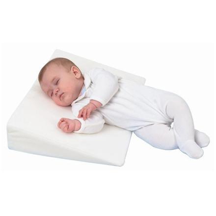 plan incliné bébé