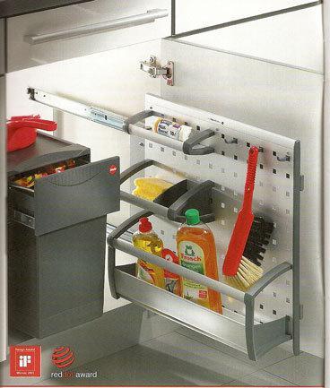 rangement placard cuisine