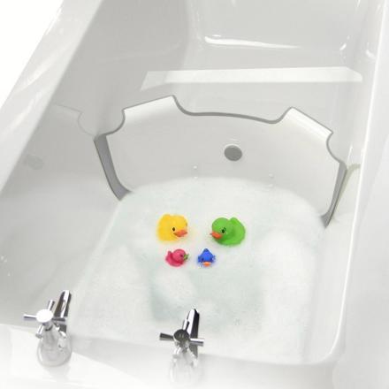 reducteur baignoire