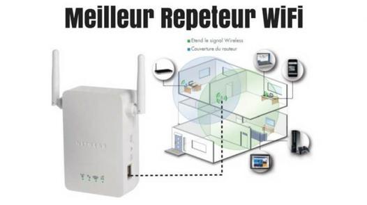 repetiteur wifi