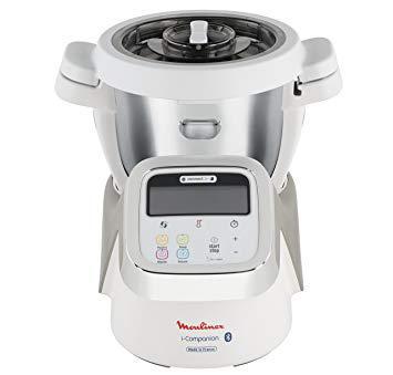 robot cuiseur