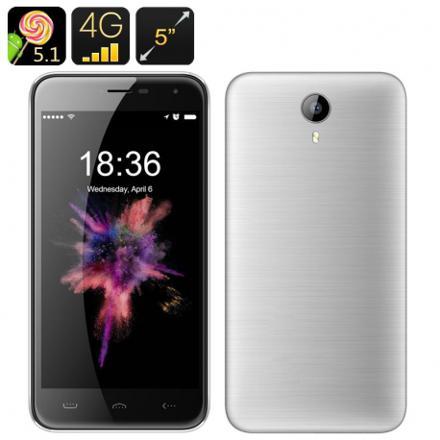 smartphone 5 pouces