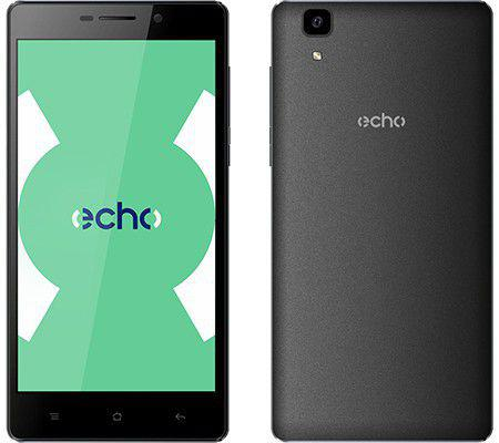smartphone echo