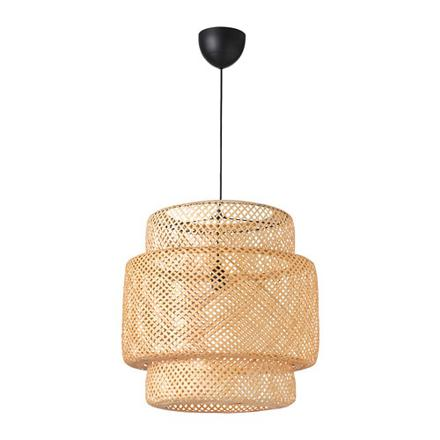 suspension bambou