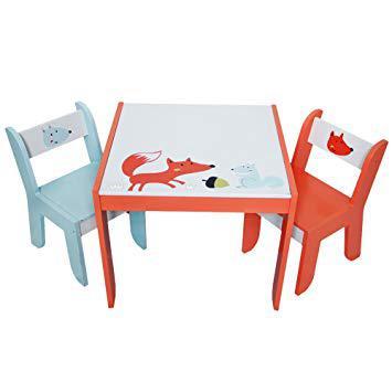 table bebe