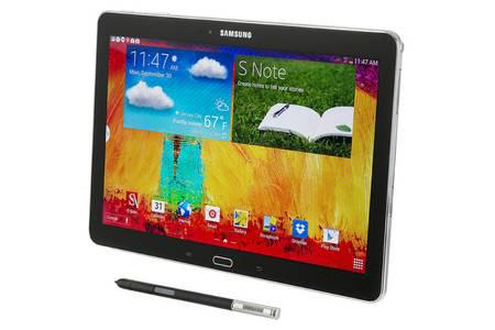 tablette samsung galaxy note