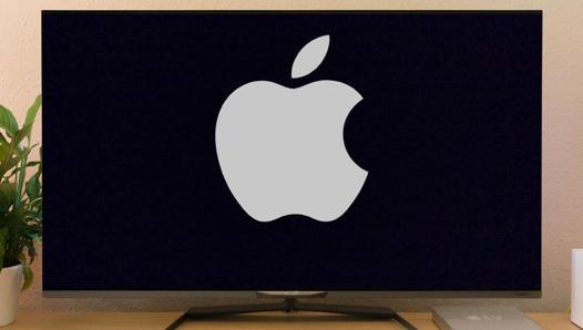 tele apple