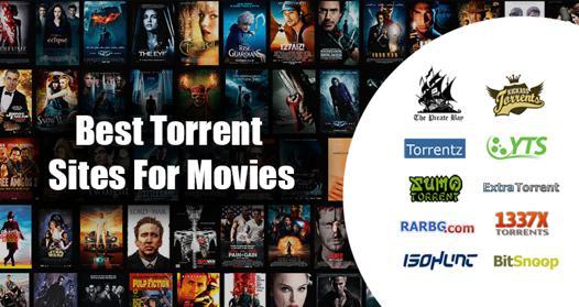 torrent film