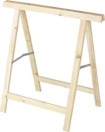 tréteaux bois