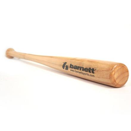 une batte de baseball
