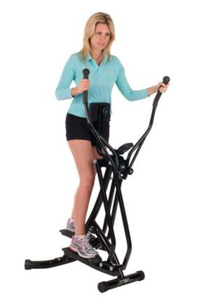velo elliptique pliable