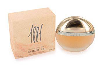 1881 parfum