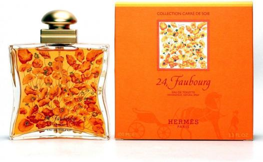 24 faubourg hermes