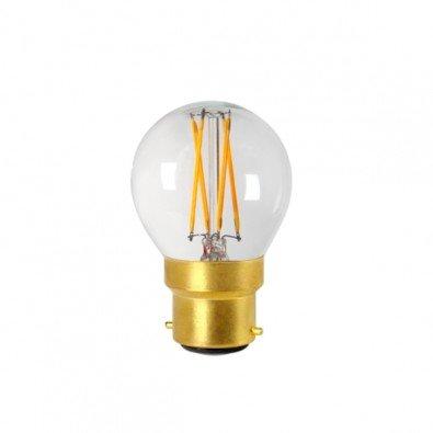 ampoule led baïonnette