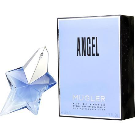 angel mugler